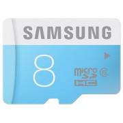 Samsung MicroSDHC 8GB (MB-MS08DA-EU)