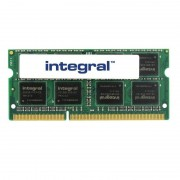 4Go RAM PC Portable SODIMM Integral IN3V4GNYBGI DDR3 PC3-8500 1066MHz