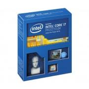 Core i7-5960X (3.0 GHz) - Extreme Edition Processeur 8-Core Socket 2011-3 Cache L3 20 Mo 0.022 micron TDP 140W (version boîte sans ventilateur - garantie Intel 3 ans)