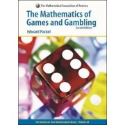 Mathematics of Games and Gambling by Edward W. Packel
