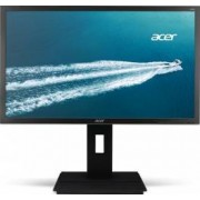 Monitor LED 23 Acer B236HLYMIDR Full HD Gri inchis
