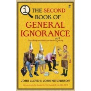 The Book of General Ignorance 2 by John Mitchinson
