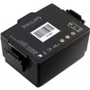 batteria limn originale per defibrillatore philips fr3