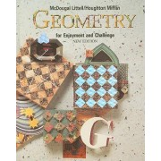 Geometry for Enjoyment and Challenge by Richard Rhoad
