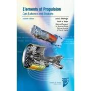 Elements of Propulsion by Jack D. Mattingly