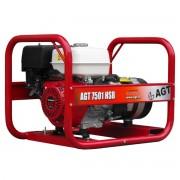 Generator de curent AGT 7501 HSB Premium Line