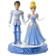Disney Princess - MATTEL Mini Cendrillon et son prince