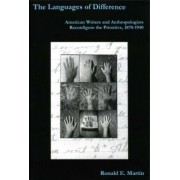 The Languages of Difference by Ronald E. Martin
