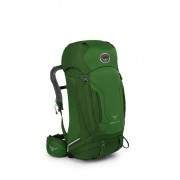 Osprey Kestrel 48 - Jungle Green - Trekkingrucksäcke M/L