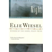 Night by Elie Wiesel