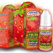 x [ produs indisponibil ] American Stars - Strawberry Fields Forever