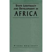 State Legitimacy and Development in Africa by Pierre Englebert