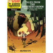 Tales from the Brothers Grimm by Mazan