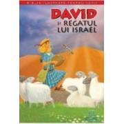 Biblia ilustrata pentru copii vol.6 David si regatul lui Israel