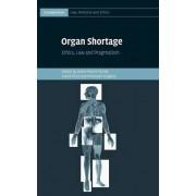 Organ Shortage by Anne-Maree Farrell