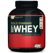 Gold Standard 100% Whey - 5lbs (2,3kg) - Optimum Nutrition