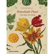 Remarkable Plants That Shape Our World by Helen Bynum