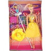 Lovely Tinker Bell Doll (Singing) (Multicolor)