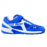Kempa Kinder-Handballschuh FLY HIGH WING JUNIOR - royal/weiß | 33