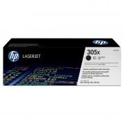 HP 305X Black LaserJet Toner Cartridge (CE410X)