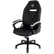 Thunder X3 TGC10 Gaming Chair Black/White TGC10-BW