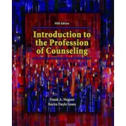 Introduction to the Profession of Counseling by Frank A. Nugent