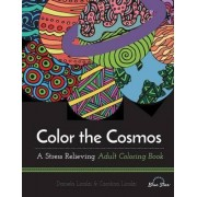Color the Cosmos by Blue Star Coloring