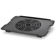"""Cooler Laptop Deepcool N30 15.6"""" (Negru)"""