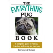 The Everything Pug Book