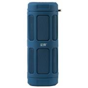 Boxa portabila Bluetooth Loud Grizzly F5 cu suport pentru bicicleta, telecomanda și power bank