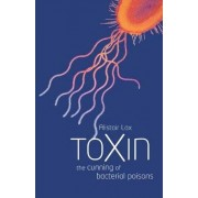 Toxin by Alistair J. Lax