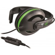 Casti Gaming Turtle Beach Ear Force Recon 30X (Negru/Verde)