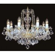 Crystal chandelier 4034 08HK-108S