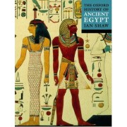 The Oxford History of Ancient Egypt by Ian Shaw