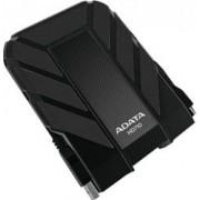 HDD extern ADATA Durable HD710 2TB 2.5 inch USB 3.0 Black