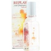 Replay For Her Your Fragrance! Refresh 20ml Sprej