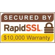 Certificado SSL Standard Wildcard SSL Certificate for Unlimited Servers (*.yourdomain.dom)