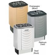 Harvia Sound Sauna Heaters - M45,M60,M80 and M90 Models