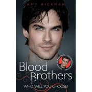 Blood Brothers by Amy Rickman