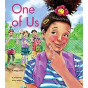 One of Us by Peggy Moss