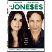 Joneses [Reino Unido] [DVD]