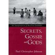 Secrets, Gossip, and Gods by Paul Christopher Johnson