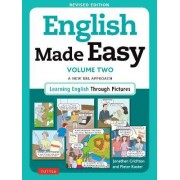 English Made Easy, Volume Two by Jonathan Crichton