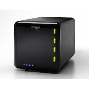 Drobo 4-bay NAS Enclosure USB