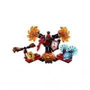 Lego Nexo Knights™ - Generał Magmar 70338
