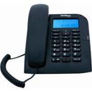 Telefone com Fio TC 60 C/ ID - Intelbras