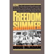 Freedom Summer by Doug McAdam