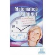 Matematica la minut - Roka Sandor