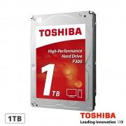 HARD DISK 1TB TOSHIBA P300 HDWD110EZSTA