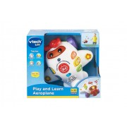 Fly and Learn Aeroplane by VTECH